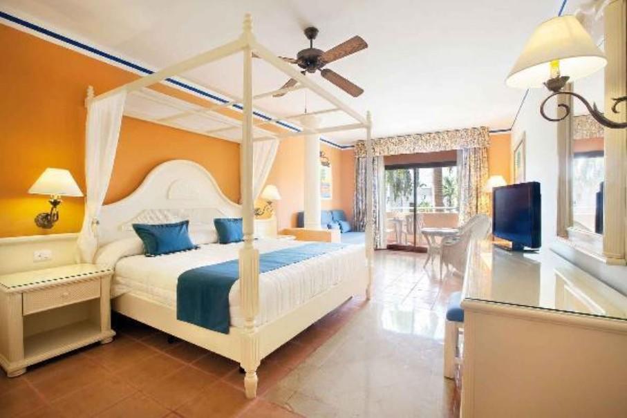 Hotel Gran Bahia Principe Bavaro Resort (fotografie 1)