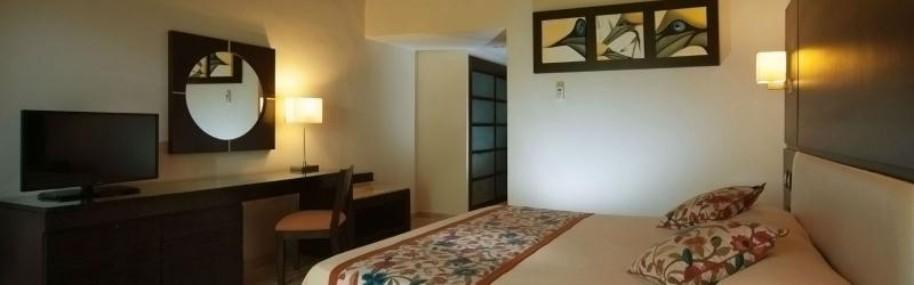 Hotel Club Caribe Princess Beach Resort & Spa (fotografie 1)