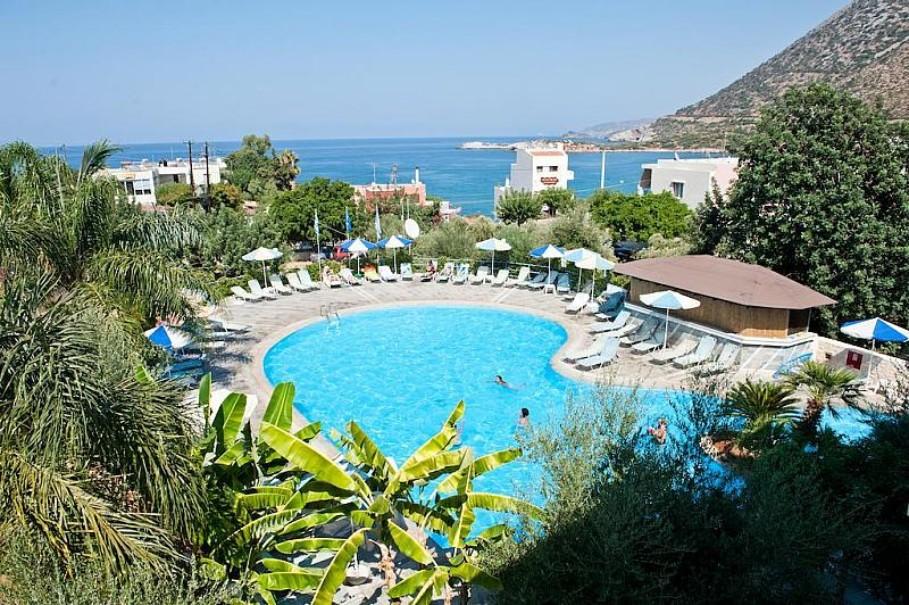 Hotel Lisa Mari (fotografie 2)