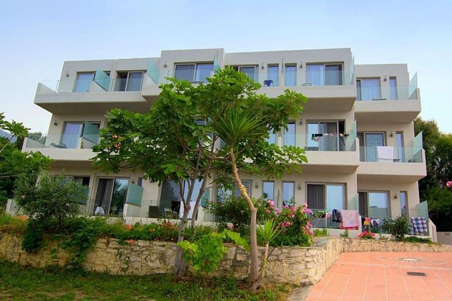 Hotel Lisa Mari (fotografie 1)