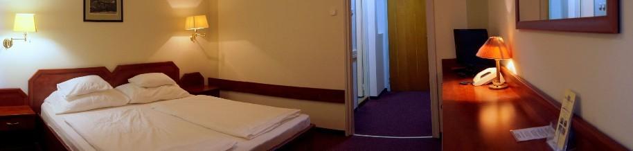 Hotel Platan Com (fotografie 5)