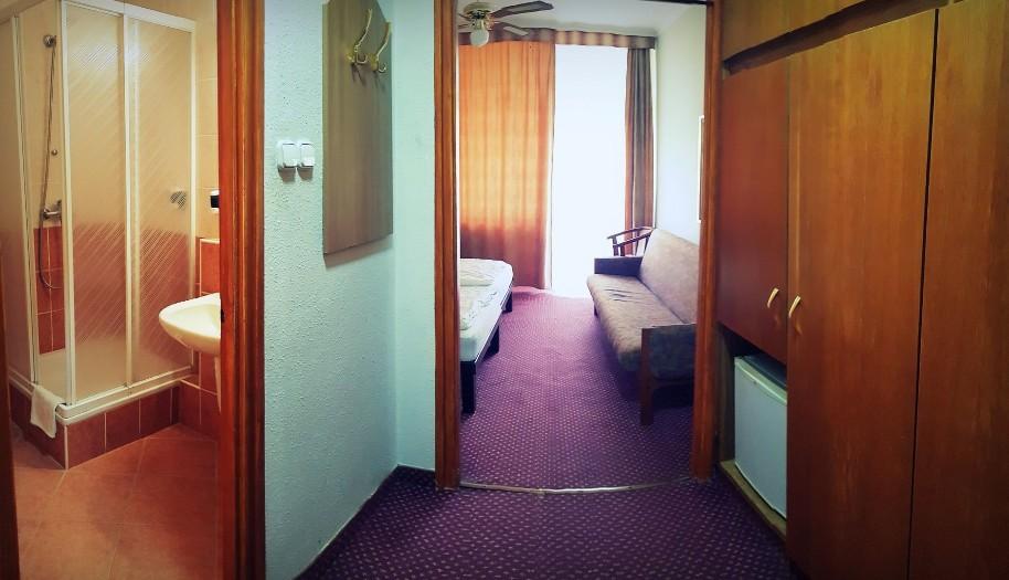 Hotel Platan Com (fotografie 6)