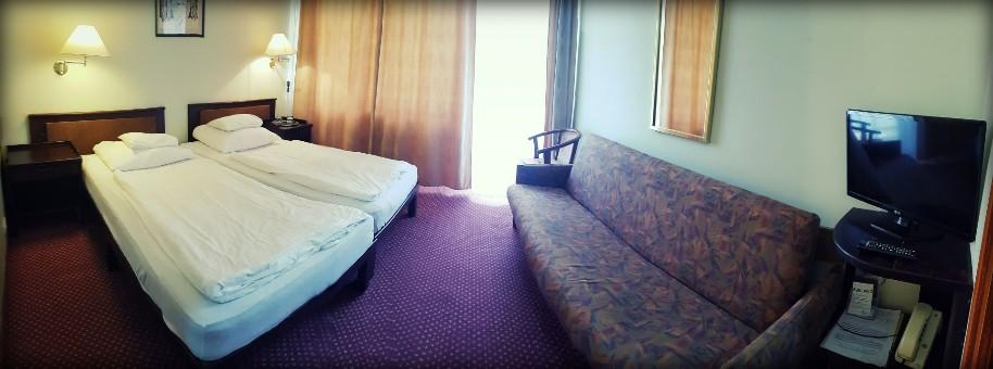 Hotel Platan Com (fotografie 7)