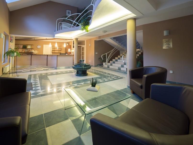 Hotel Arboretum (fotografie 4)