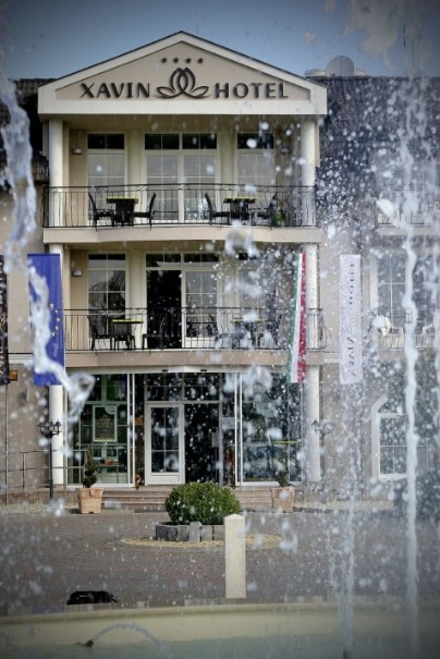 Hotel Xavin (fotografie 10)