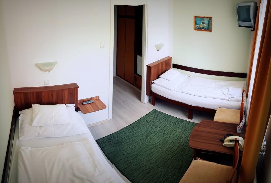 Hotel Platan Eco (fotografie 7)