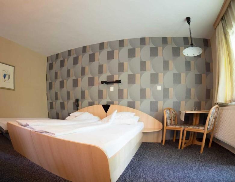 Hotel Arboretum (fotografie 5)
