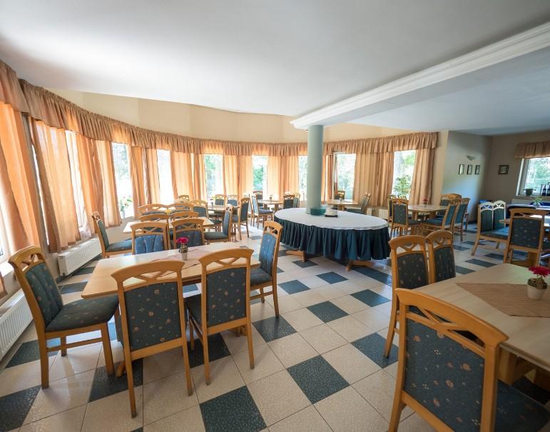 Hotel Arboretum (fotografie 7)
