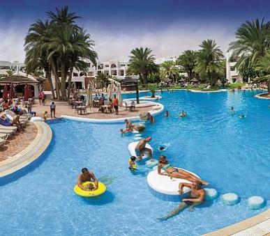 Hotel Odyssée Resort Zarzis