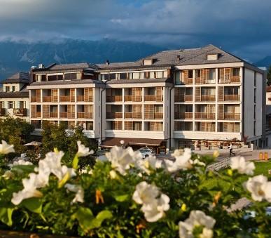 Best Western Premier Hotel Lovec (hlavní fotografie)