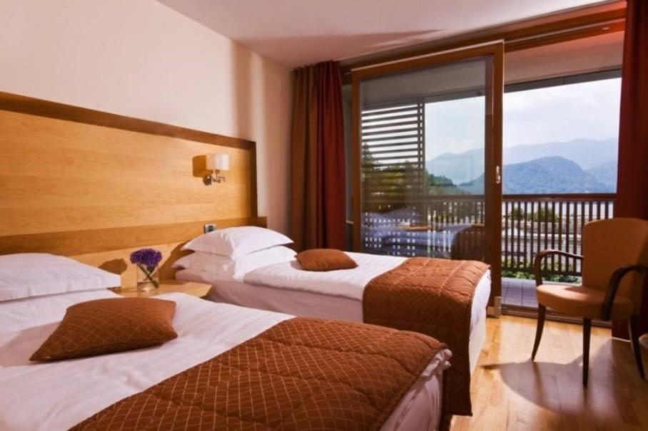 Best Western Premier Hotel Lovec (fotografie 3)