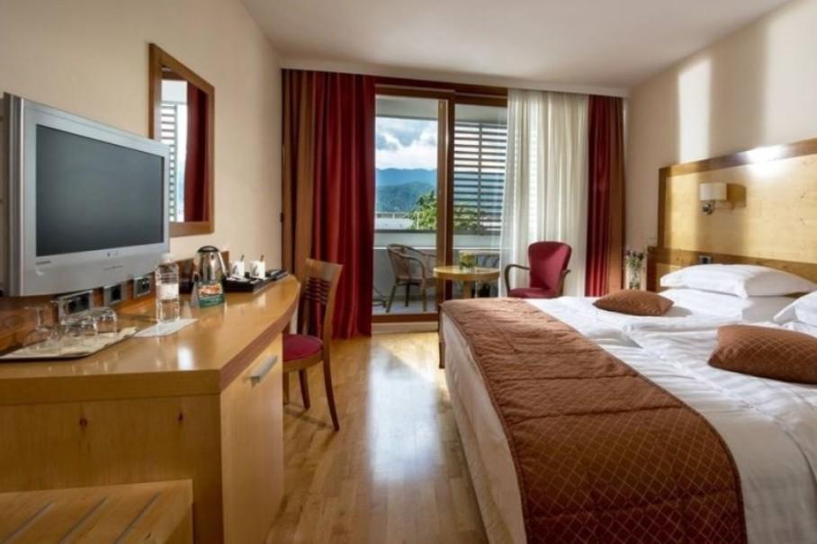 Best Western Premier Hotel Lovec (fotografie 4)