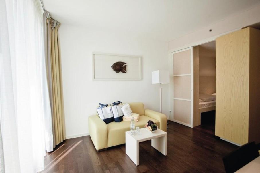 Hotel Diadora (fotografie 3)