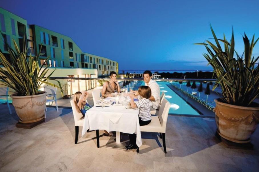 Hotel Diadora (fotografie 15)