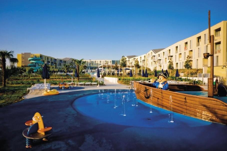 Hotel Diadora (fotografie 18)