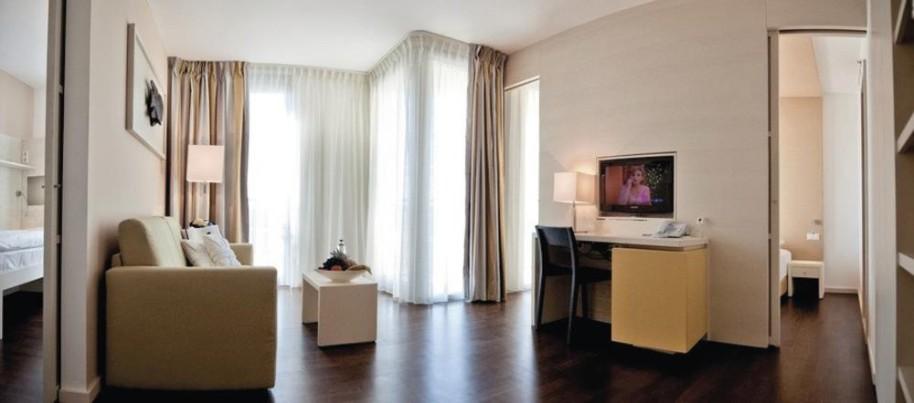 Hotel Diadora (fotografie 19)