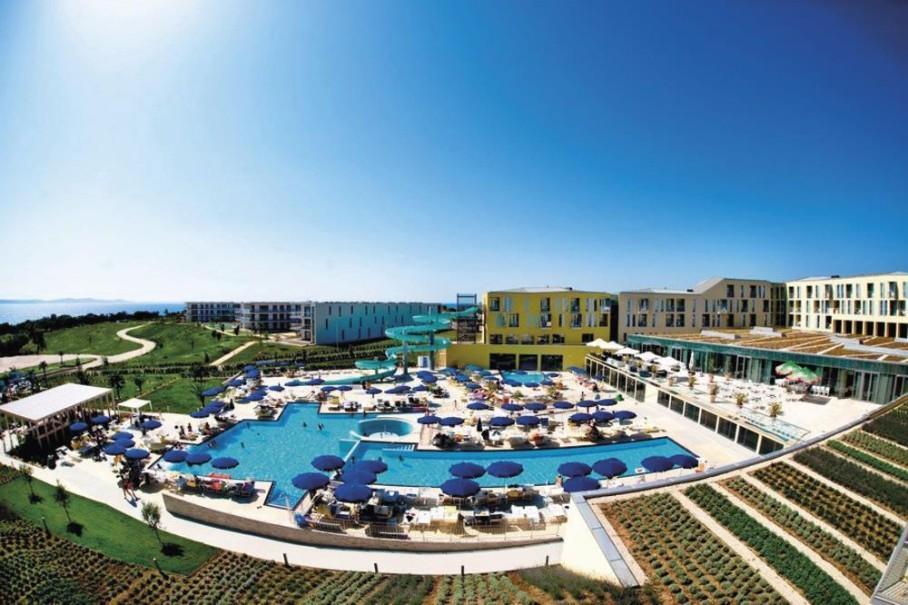 Hotel Diadora (fotografie 21)