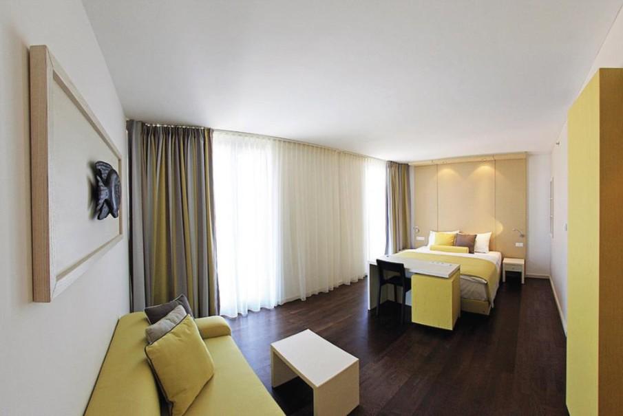 Hotel Diadora (fotografie 24)