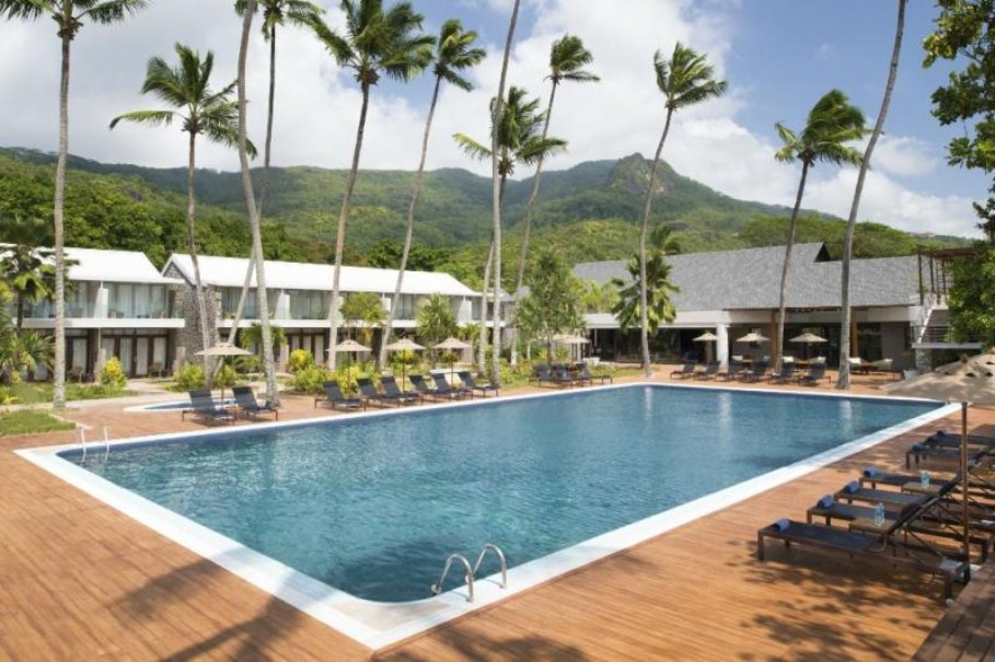Hotel Avani Barbarons Resort (fotografie 6)