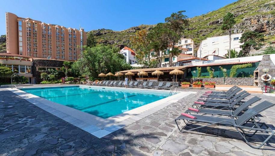 Hotel Dom Pedro Baia (fotografie 12)