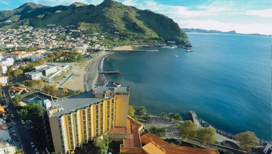 Hotel Dom Pedro Baia (fotografie 14)