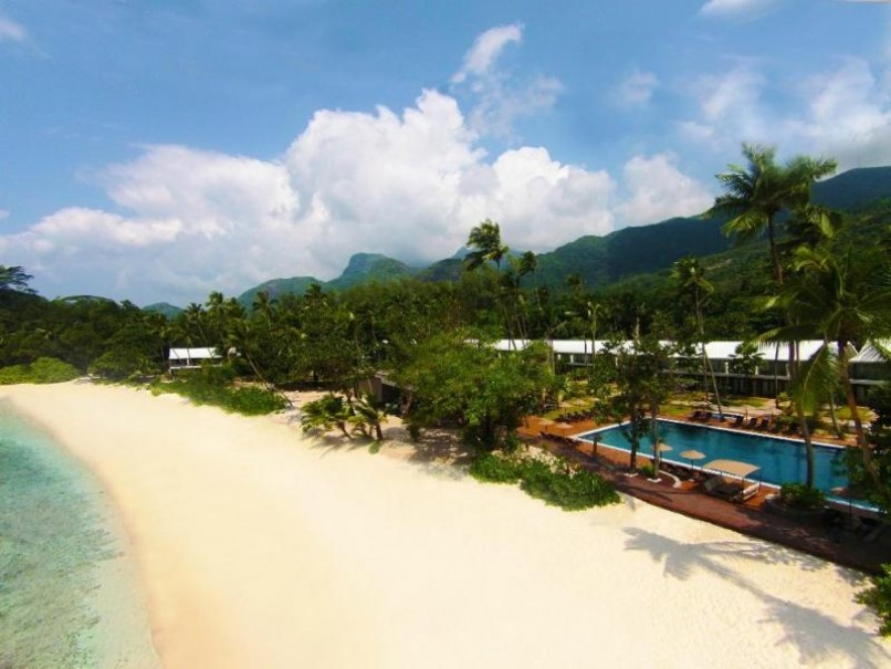 Hotel Avani Barbarons Resort (fotografie 8)