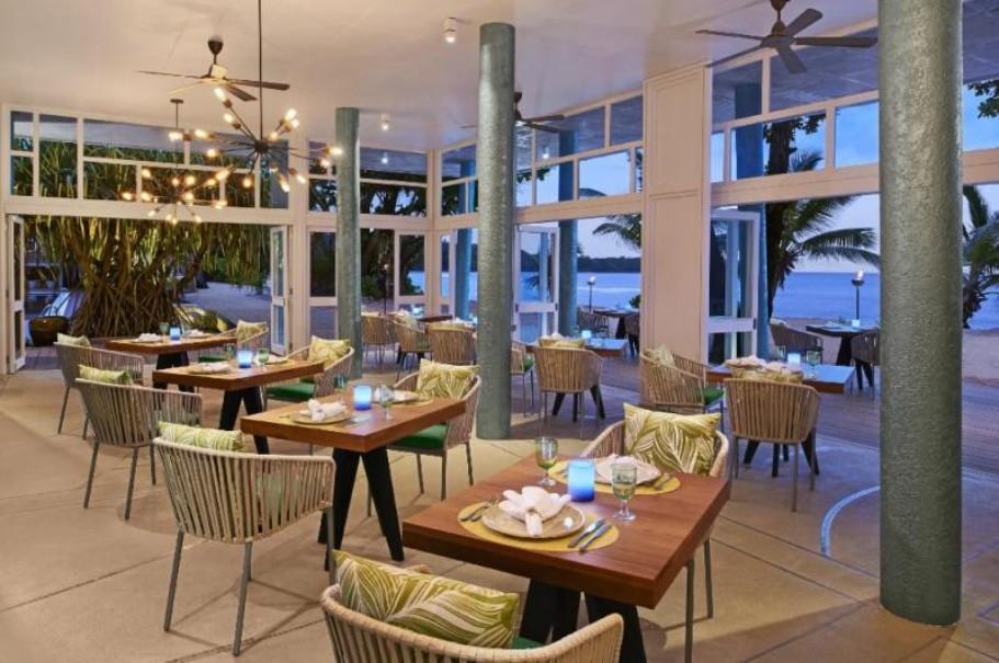 Hotel Avani Barbarons Resort (fotografie 1)