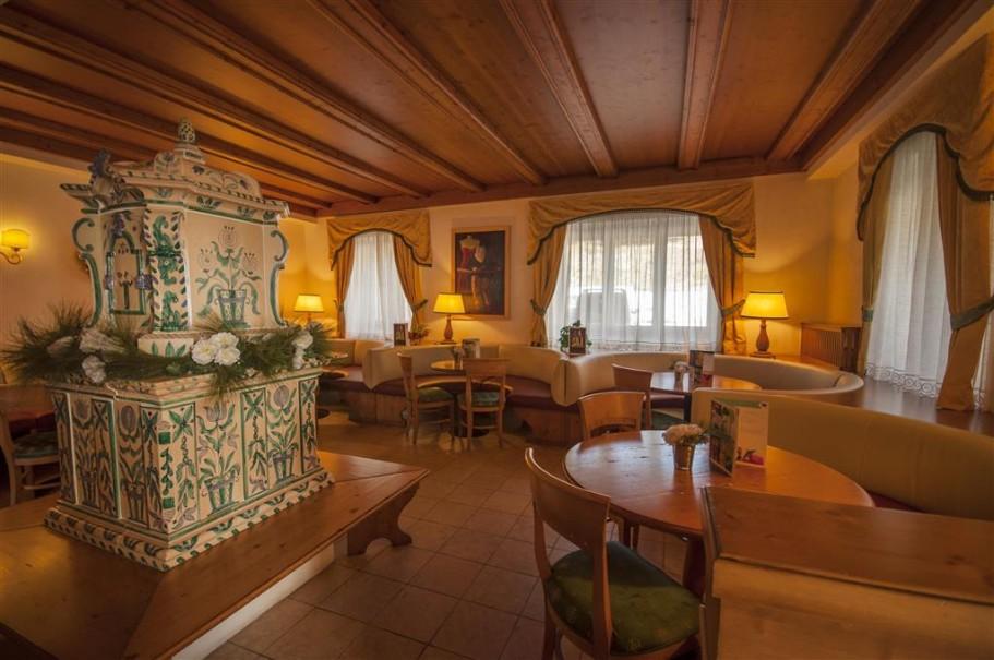 Grand Hotel Misurina (fotografie 2)
