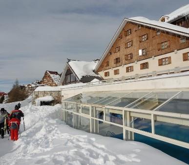 Hotel Mondolè