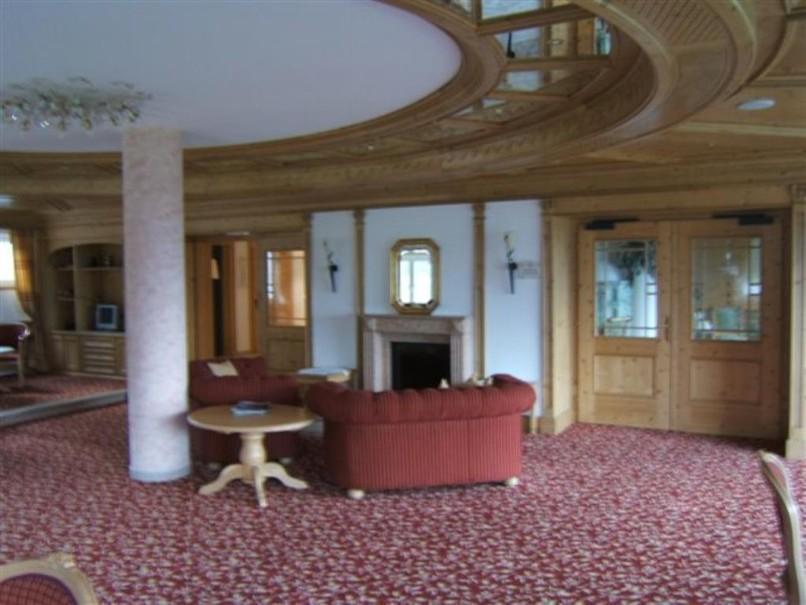 Hotel Scherlin (fotografie 9)