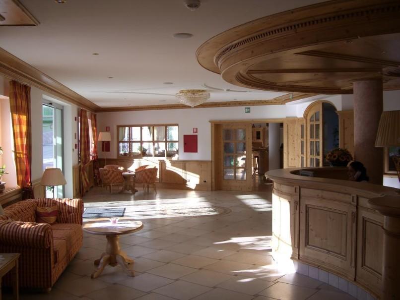 Hotel Scherlin (fotografie 14)