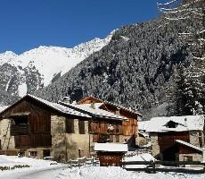 Chalet Alpenrose – Pejo