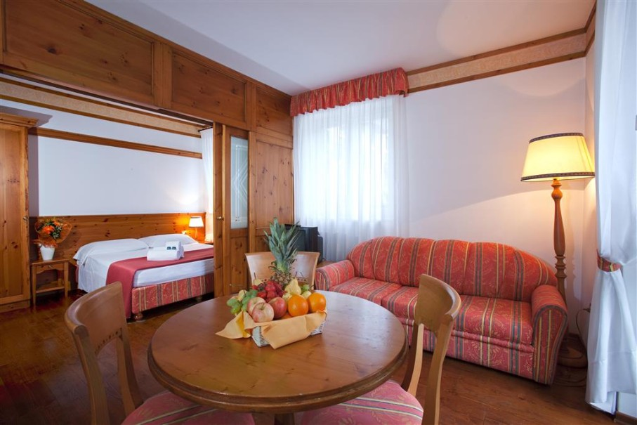 Grand Hotel Misurina (fotografie 5)
