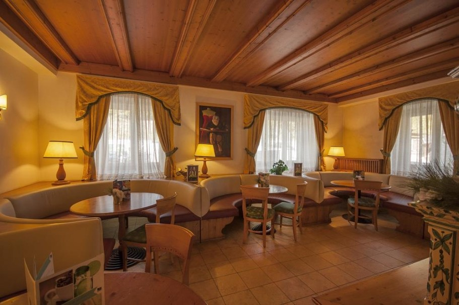 Grand Hotel Misurina (fotografie 9)