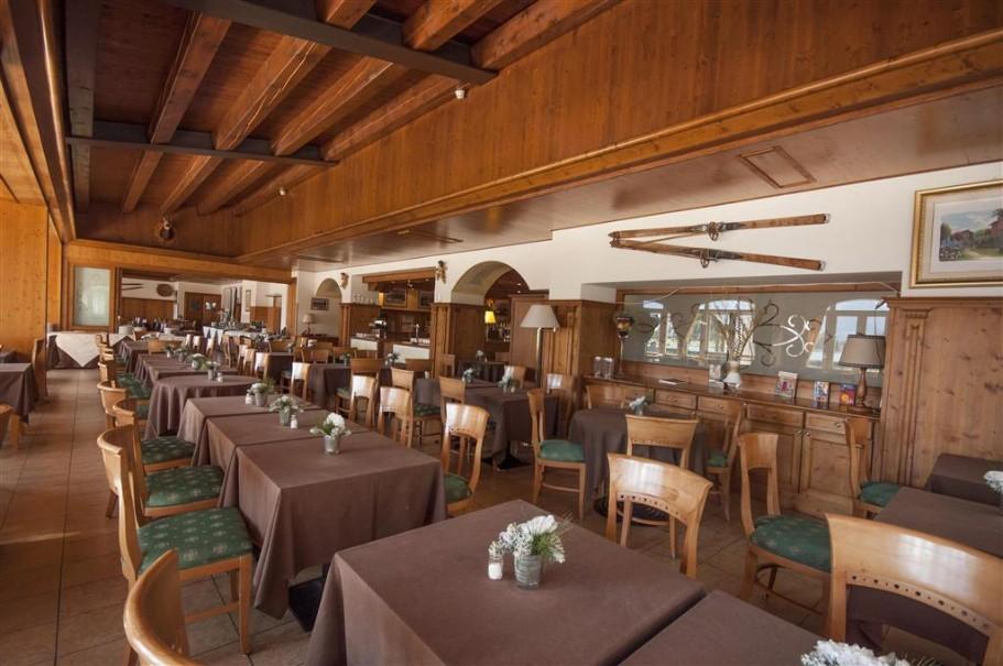 Grand Hotel Misurina (fotografie 11)