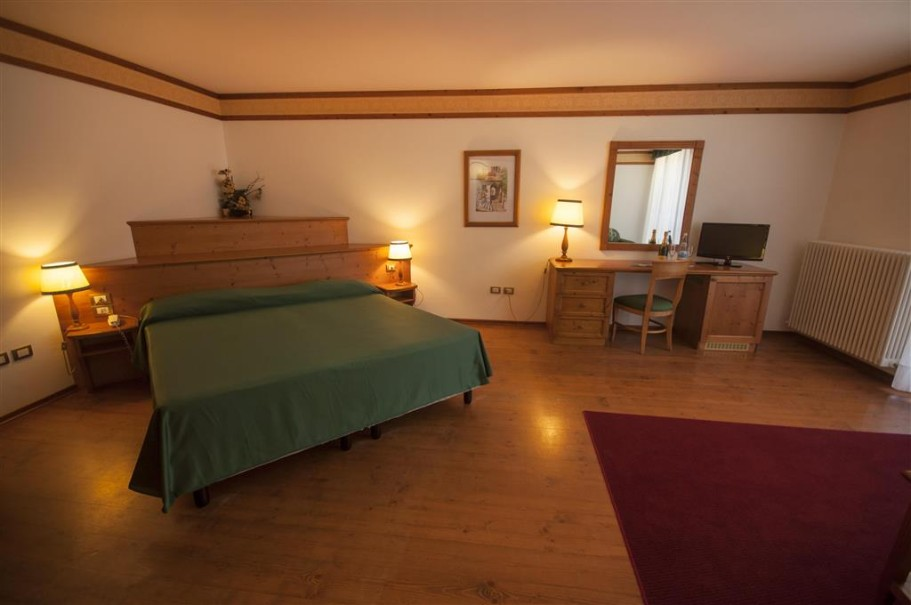 Grand Hotel Misurina (fotografie 13)