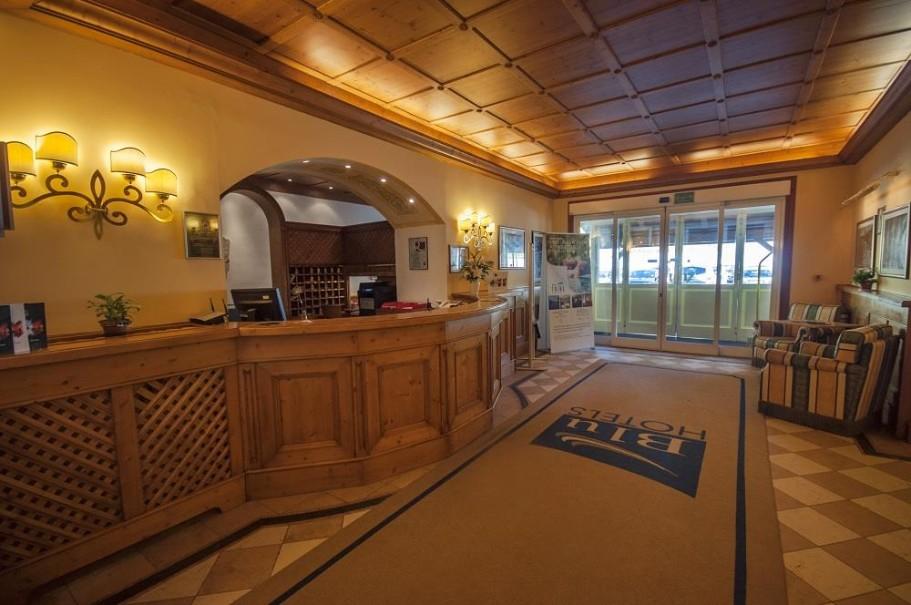 Grand Hotel Misurina (fotografie 18)
