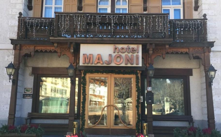 Hotel Majoni (fotografie 3)