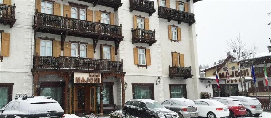 Hotel Majoni (fotografie 4)
