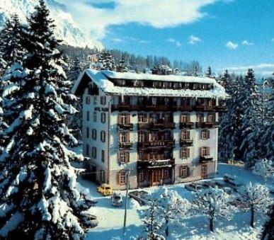 Hotel Majoni (hlavní fotografie)