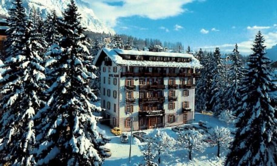 Hotel Majoni (fotografie 1)
