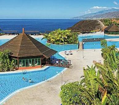Hotel La Palma & Teneguía Princess (hlavní fotografie)