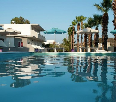Hotel Vergina Sun