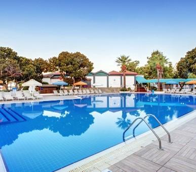 Hotel Merit Cyprus Gardens (hlavní fotografie)