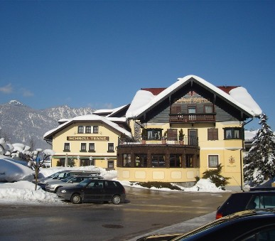 Hotel Gasthof Schroll (hlavní fotografie)