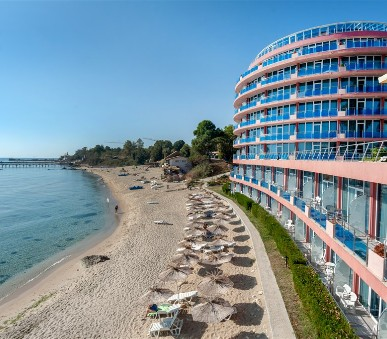 Hotel Sirius Beach (hlavní fotografie)