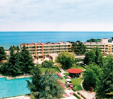 Hotel Ambassador (hlavní fotografie)