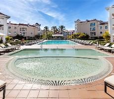 Hilton Vilamoura As Cascatas Golf Resort & Spa Hotel