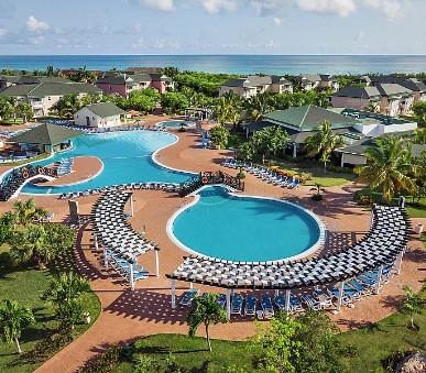 Hotel H10 Ocean Varadero El Patriarca (hlavní fotografie)