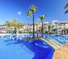 Hotel Alcúdia Garden